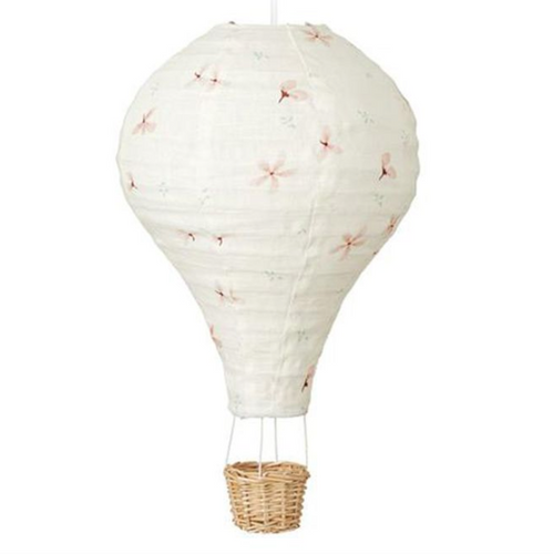 Cam Cam lamp luchtballon - Windflower creme