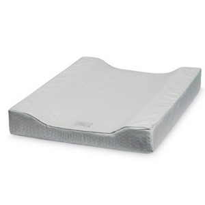 Cam Cam changing pad - Gray wave
