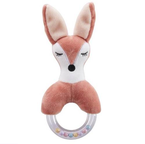 Kid's Concept rattle fox Edvin