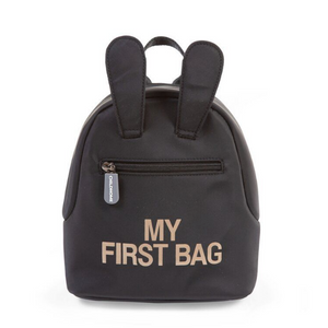 Childhome my first bag - Zwart