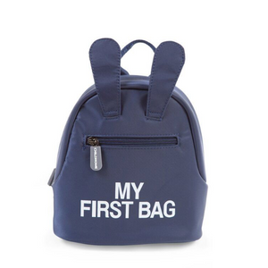 Childhome my first bag - Blauw