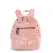 Afbeelding in Gallery-weergave laden, Childhome my first bag - Roze