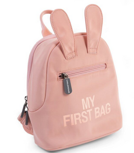 Childhome my first bag - Roze