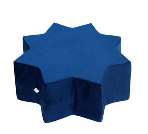 MISIOO pouf star - Various colors