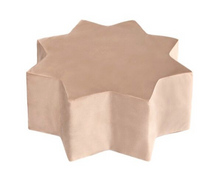 Load image into Gallery view, MISIOO pouf star - Various colors