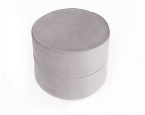 MISIOO pouf round - Various colors