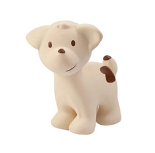 Load image into Gallery view, Tikiri bath toy with bell - Dog