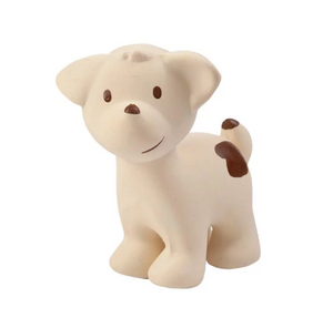 Tikiri bath toy with bell - Dog
