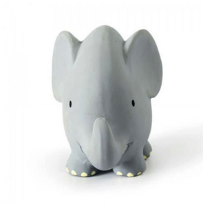 Tikiri bath toy with bell - Elephant