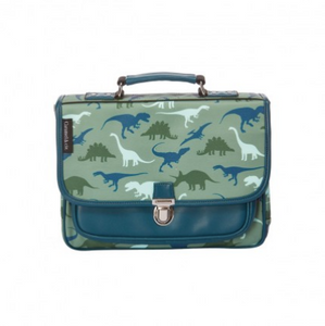 Caramel & Cie backpack with dinos