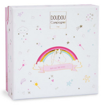 Load image into Gallery view, Doudou cuddle cloth - Unicorn