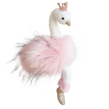 Load image into Gallery view, Doudou swan hug - 30 cm