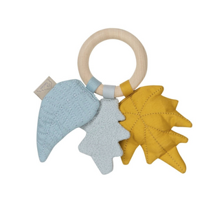 Cam Cam rattle leaves - Mix mustard