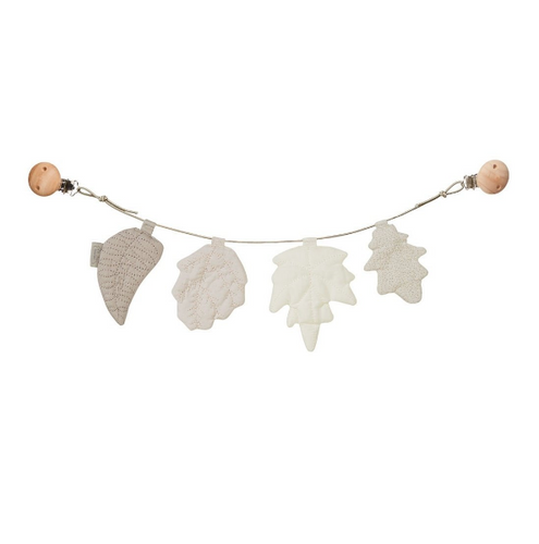 Cam Cam wagenspanner - Leaves mix naturel