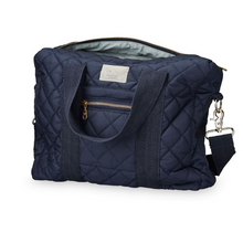 Load image in Gallery view, Cam Cam diaper bag - Navy