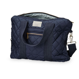 Cam Cam diaper bag - Navy