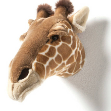 Load image into Gallery view, Wild & amp; Soft animal head - Giraffe
