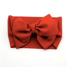 Load image into Gallery view, Hair band with bow - Different colors