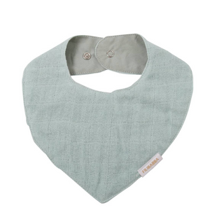 Filibabba tetra bandana slab - Dark mint
