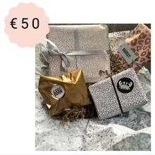 Load image into Gallery view, Gift box € 50
