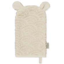 Load image into Gallery view, Cam Cam washcloth - Light sand