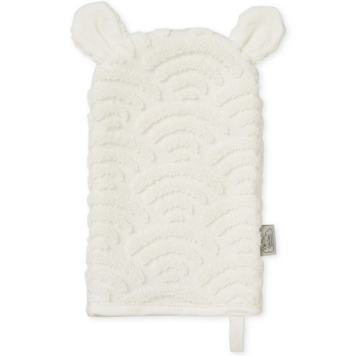 Cam Cam washcloth - White