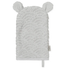 Load image into Gallery view, Cam Cam washcloth - Gray