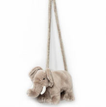 Loading Image in Gallery View, Wild & Soft Wristlet - Elephant