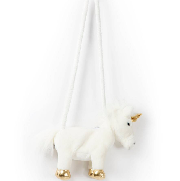 Wild & Soft shoulder bag - Unicorn