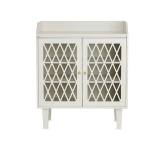 CamCam harlequin chest of drawers - Light sand