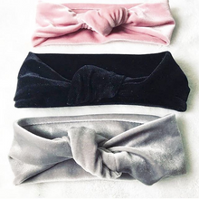 Image in Gallery view drawers, Hair band knot - Different colors