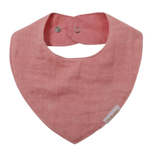 Filibabba tetra bandana slab - Dark rose