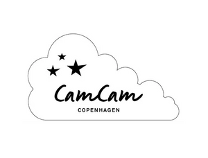 Cam Cam gift box - Dandelion natural