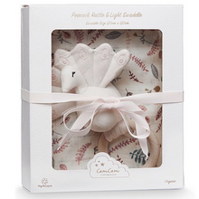 Load image in Gallery view, Cam Cam gift box - Pressed leaves rose