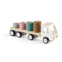 Loading Image in Gallery View, Kid's Concept Truck with Aiden's Rings
