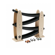 Loading Image in Gallery View, Kid's Concept Wooden Race Track