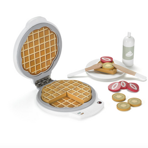 Kid's Concept bistro wooden waffle iron