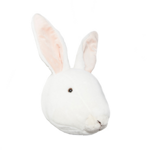 Wild & Soft animal head - Rabbit