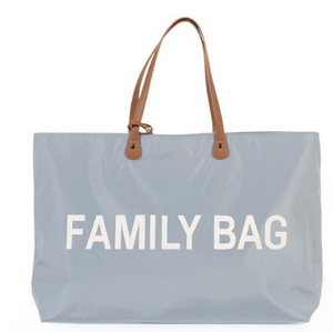 Childhome family bag - Grijs