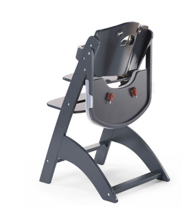 Childhome growing chair Lambda 3 - Anthracite