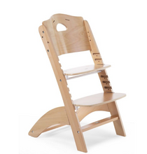 Load image into Gallery view, Childhome swivel chair Lambda 3 - Natural