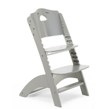 Image in Gallery view, Childhome swivel chair Lambda 3 - Stone gray