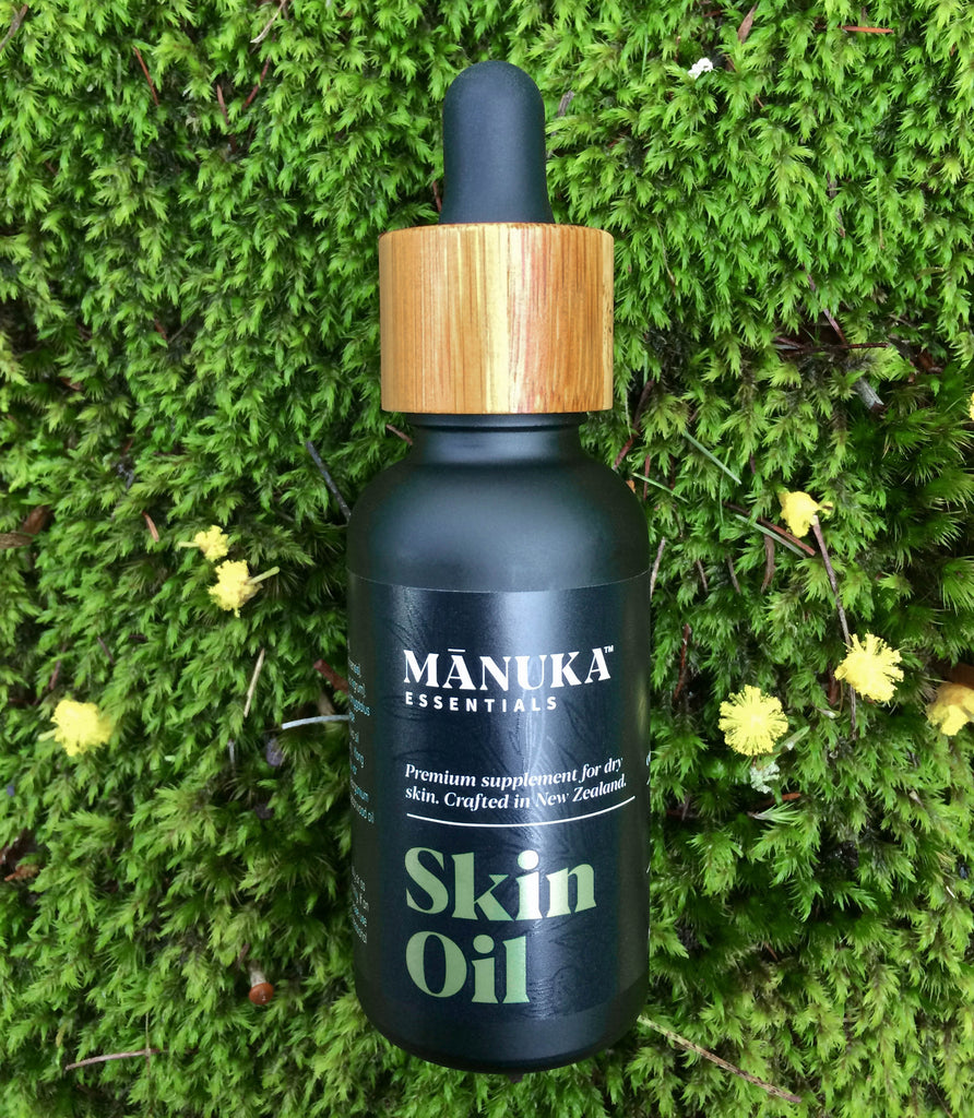 New Product Launch - The Ultimate Skin Oil