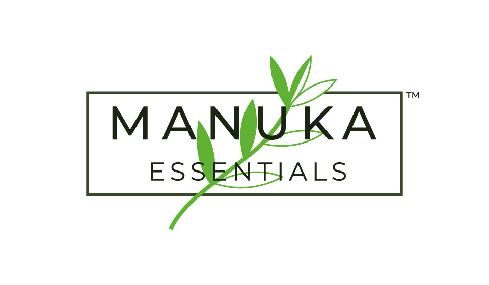 Manuka Essentials logo