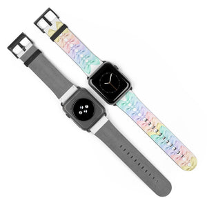 Rain-BOW Watch Strap - Apple Watch Replacement Watch Band