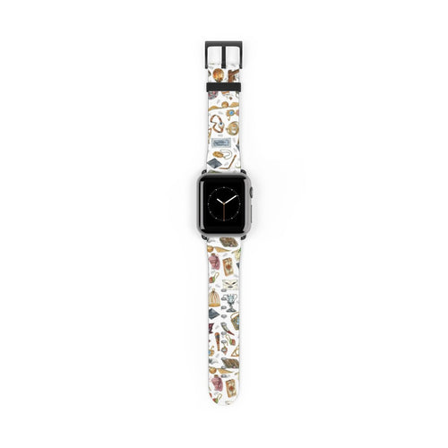 Wizarding World Watch Strap - Apple Watch Replacement Watch Band