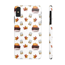 Load image into Gallery viewer, iPhone X Fall Essentials Case Mate Slim Phone Cases