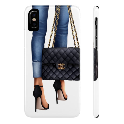 iPhone X Just Another Day Medium Skin Case Mate Slim Phone Cases