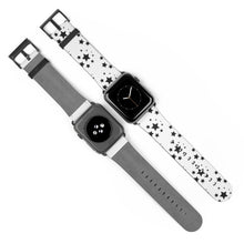 Load image into Gallery viewer, Galaxy Girl Watch Strap - Apple Watch Replacement Watch Band