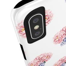 Load image into Gallery viewer, iPhone X Peonies In Vases Case Mate Slim Phone Cases